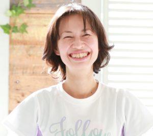 西田井 恭子